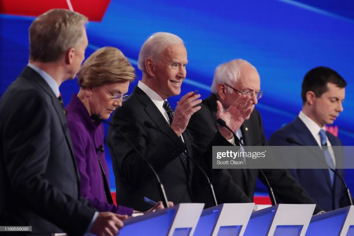 democratic-debate-jan-2020