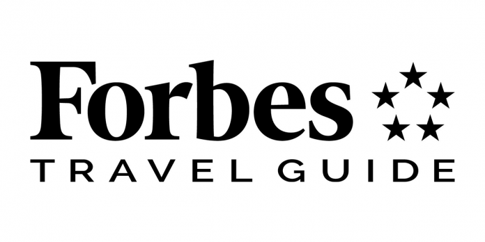Forbes-Travel-Guide-Logo