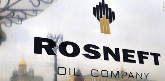 Rosneft-Trading