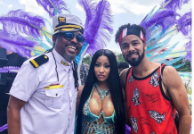 NICKI-MINAJ-TRINIDAD-CARNIVAL