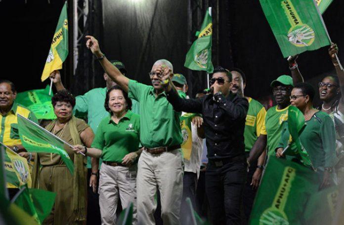 guyana-apnu-rally