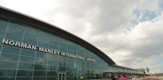 kingston-airport