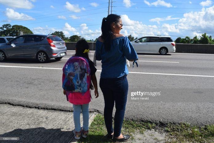 venezuelans-in-trinidad