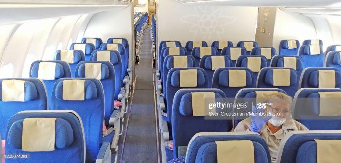 coronavirus-empty-flights