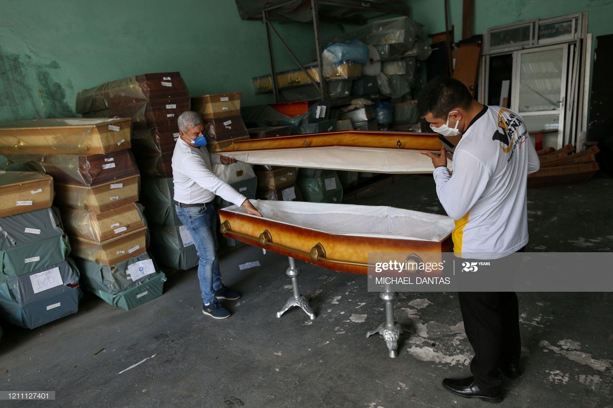 coffin-making-brazil