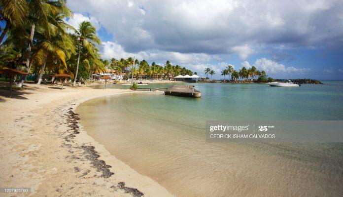 empty-beach-guadeloupe