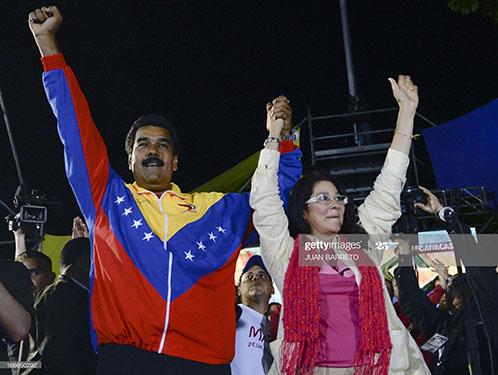venezuela-first-lady