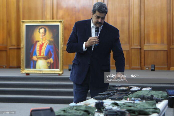 venezuela-mercenary-incursion-claim