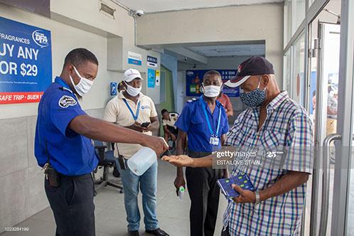 haiti-coronavirus