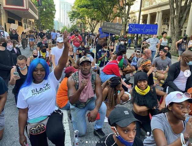dancehall-star-spice-protest