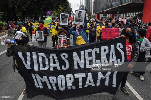 brazil-black-lives-matter-protest