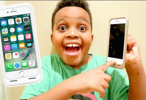 iphones-for-kids