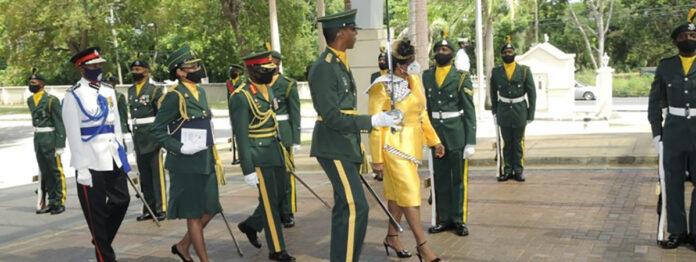 Barbados-Governor-General-Dame-Sandra-Mason