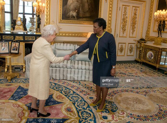 Queen-Elizabeth-Barbados-Governor-General