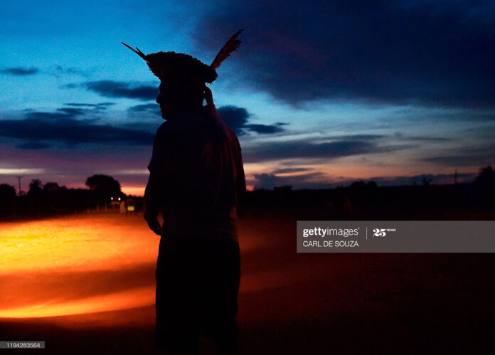 brazil-native-tribe