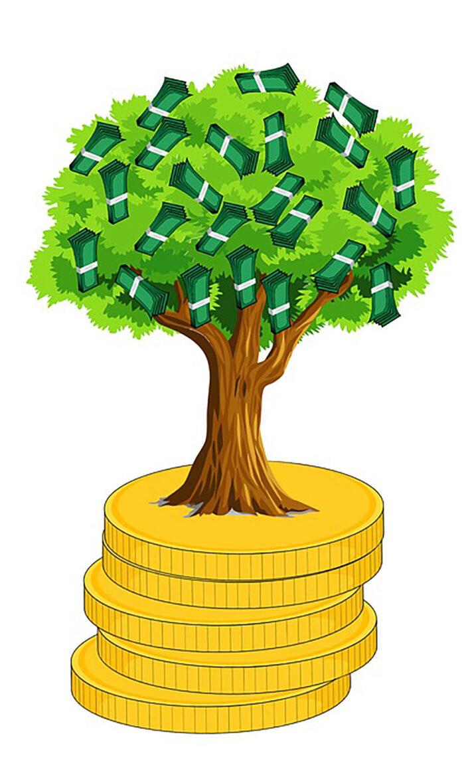 trumps-america-money-tree
