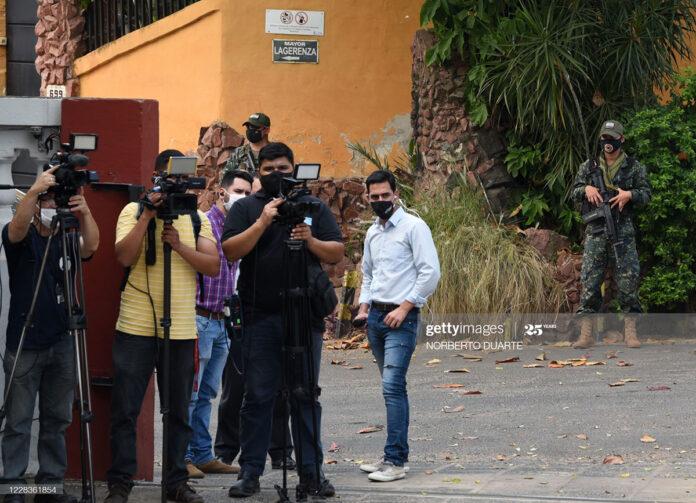 Paraguay-rebel-killing