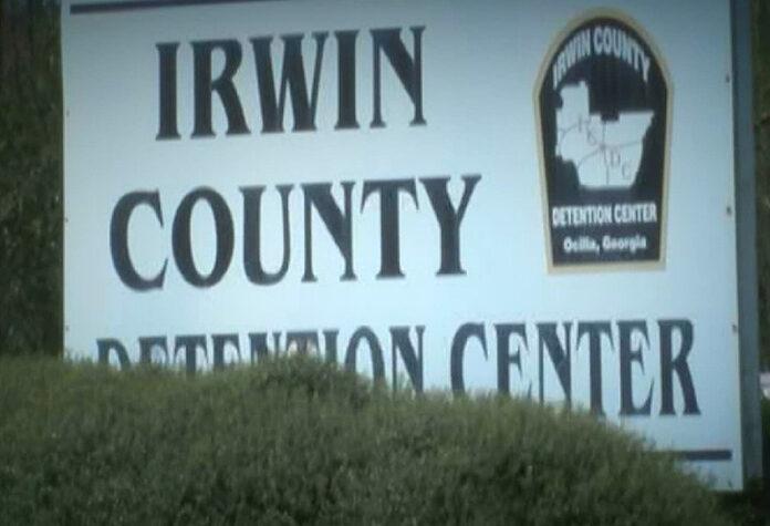 Irwin-County-Detention-Center