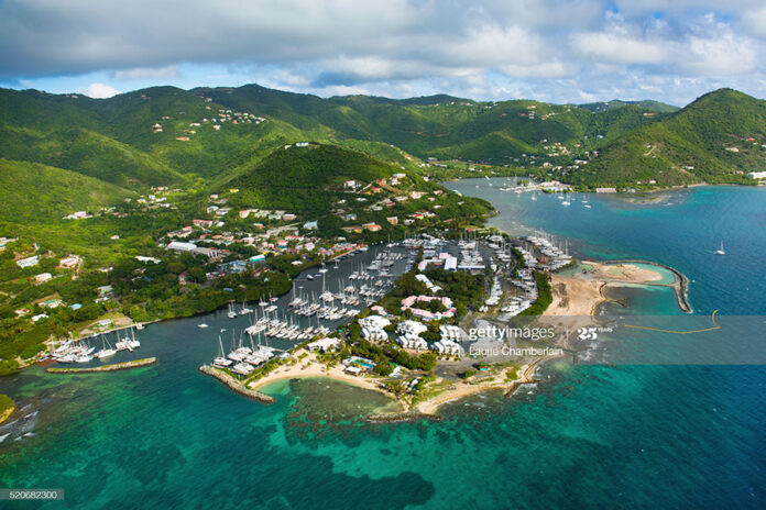 Tortola-British-Virgin-Islands