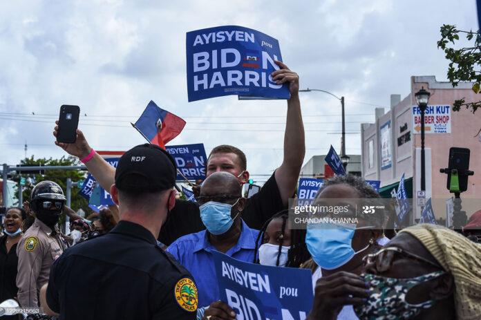 haitians-biden-miami