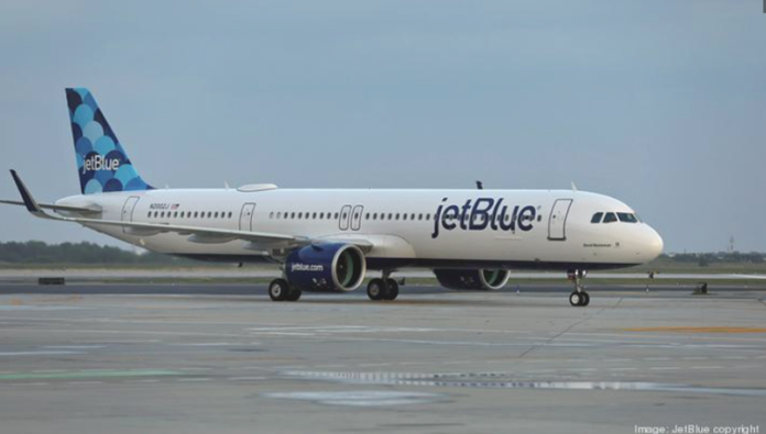 jetblue-aerolíneas