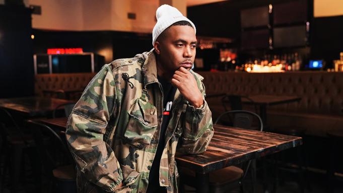 Rapper-Nas