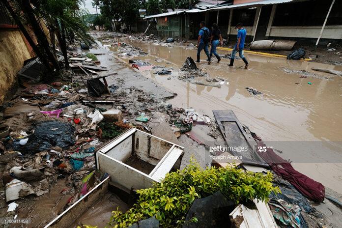nicaragua-hurricane-damage