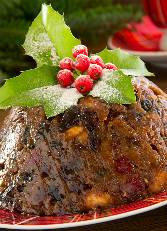 Christmas-Plum-Pudding