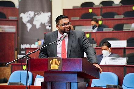 guyana-president-irfaan-ali