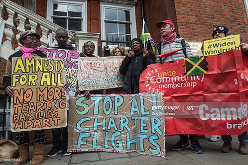 jamaicans-protest-against-deportation-in-february