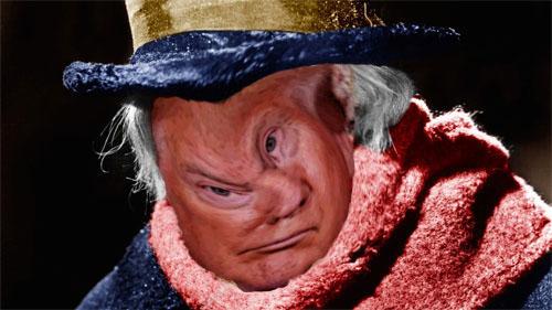 president-donald-scrooge-trump