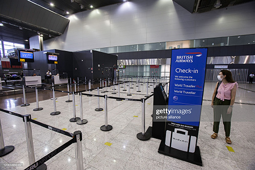 Ba-check-in-london-airport