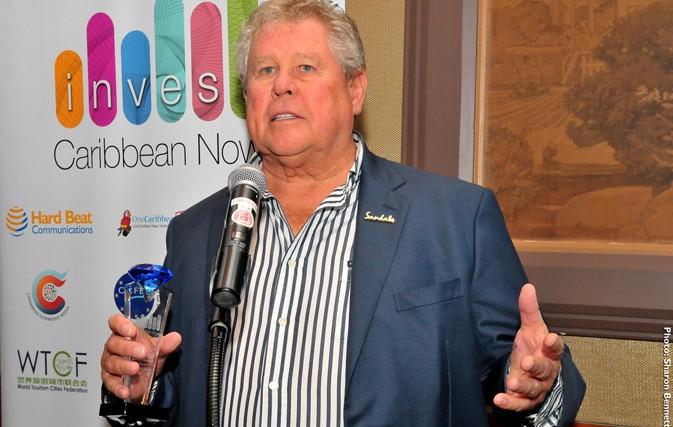 butch-stewart-at-invest-caribbean-2014