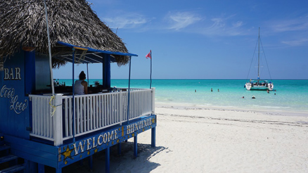 caribbean-beach-bar