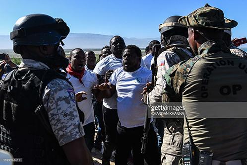 haiti-protest