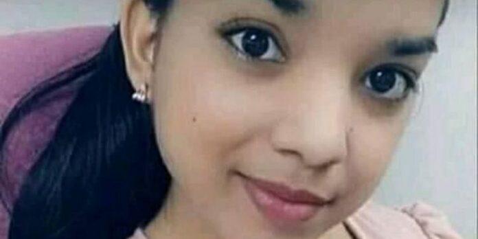 Andrea-Bharrat-murdered-trinidad-victim-funeral