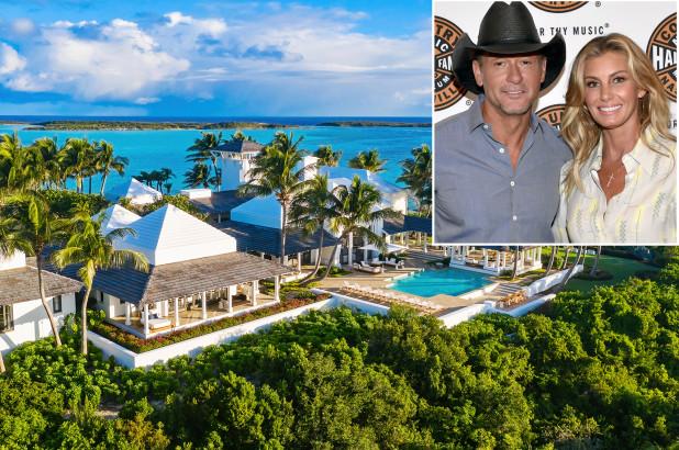 Faith-hill-tim-mcgraw-bahamas-island