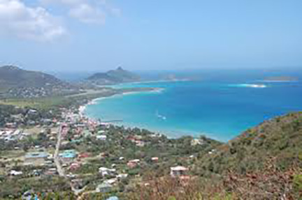 Carriacou-Grenada