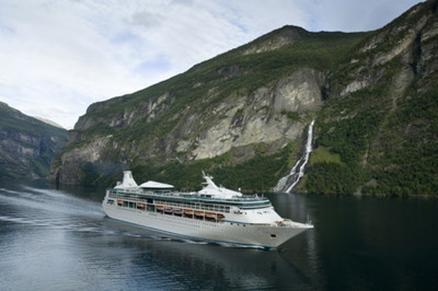 Royal-Caribbean-Norway