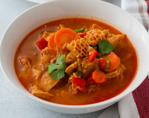 Dominican-Style-Tripe-Stew