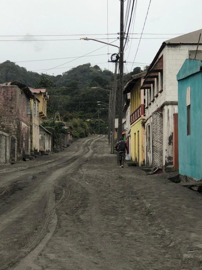 an-ash-filled-empty-street-chateau-belair-saint-vincent