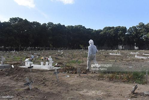 brazil-grave-shortage