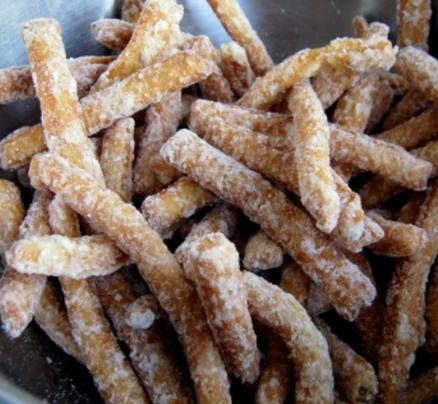 caribbean-recipe-guyana-crunchy-mithai