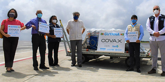 covax-delivery-guyana