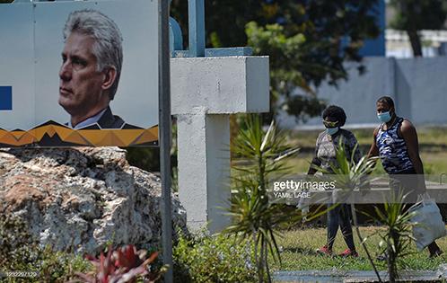 cuban-president