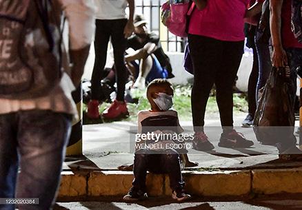 honduran-caravan