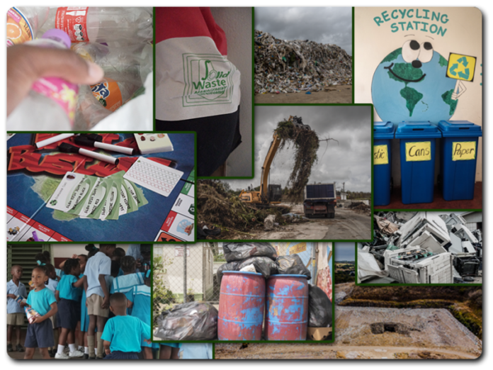 Barbados-Integrated-Solid-Waste-Programme