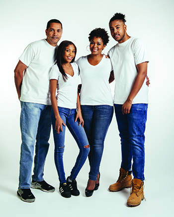 Danford-Family-caribbean-reality-tv-show