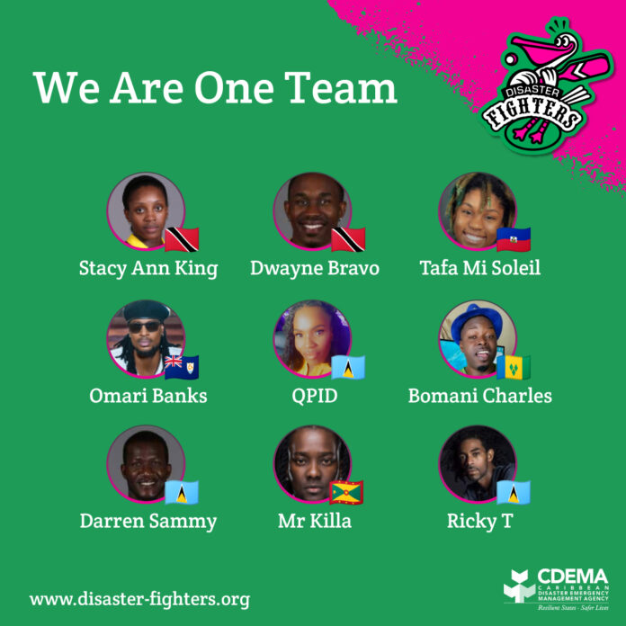 Disaster-Fighters-cdema