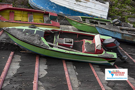 ash-covered-boats-owia-st-vincent